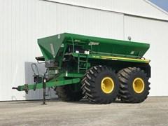 Fertilizer Spreader For Sale 2010 John Deere DN345