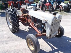 Tractor For Sale:  1954 Ford NAA