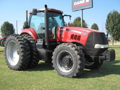 Tractor For Sale 2009 Case IH MX275