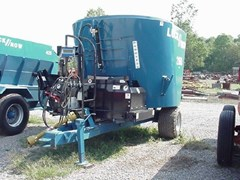 TMR Mixer For Sale 2012 Lucknow 2160
