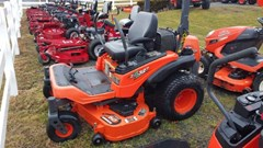Riding Mower For Sale 2011 Kubota ZG327P-60 , 27 HP