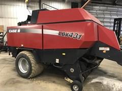 Baler-Square For Sale:  2002 Case IH LBX431