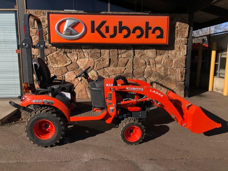 2021 Kubota BX2680, Tractor