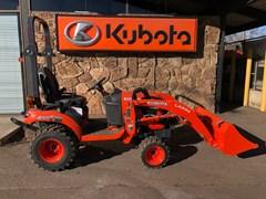 Tractor  2021 Kubota BX2680 , 26 HP