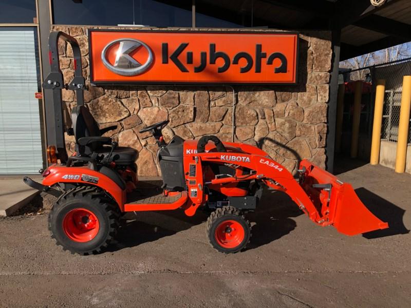 2019 Kubota BX2380, Tractor