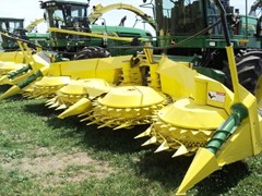 Forage Head-Rotary For Sale:  2011 John Deere 678