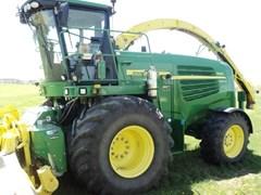 Forage Harvester-Self Propelled For Sale:  2012 John Deere 7950