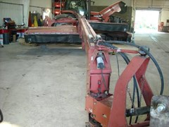 Disc Mower For Sale 1999 Case IH DC515