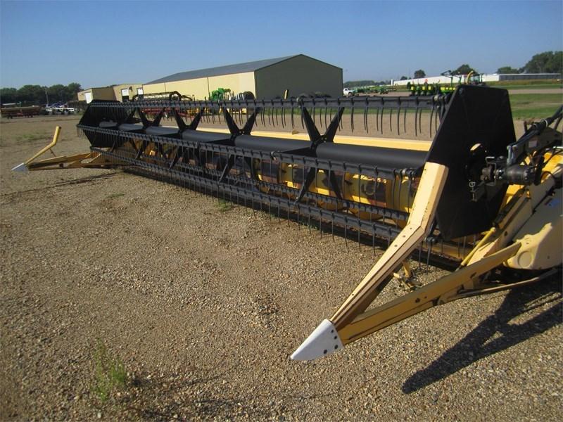 2003 New Holland 74C Header/Platform For Sale