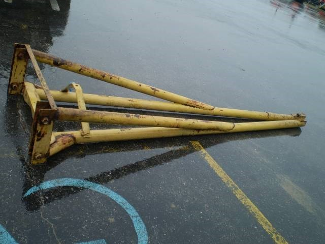 Homemade BOOM Attachment For Sale
