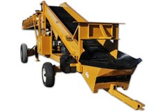 Bin Piler For Sale 2012 Double L 861