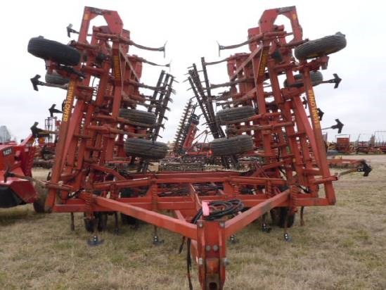 Sunflower 5451-46 Field Cultivator For Sale