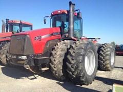 Tractor  2007 Case IH STX430HD