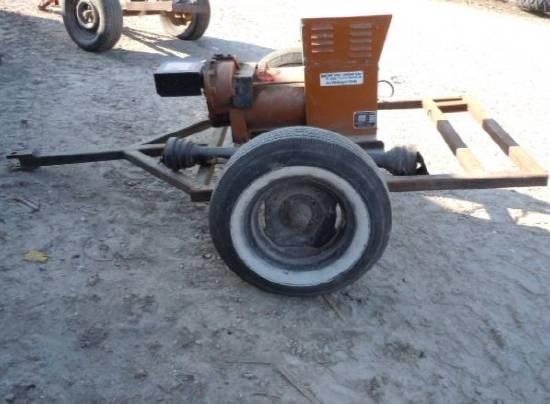 Generac 6871-3 Generator For Sale