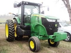 Tractor For Sale:  2012 John Deere 7200R , 200 HP