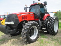 Tractor For Sale 2010 Case IH MX335 , 335 HP