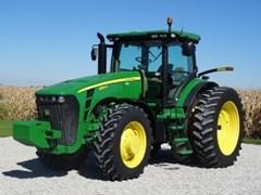 Tractor For Sale 2010 John Deere 8320R , 320 HP