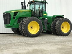 Tractor For Sale 2010 John Deere 9230 , 325 HP