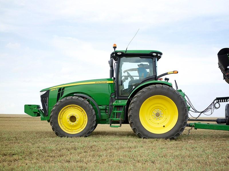 1999 Kubota 8630-Do Not Remove Tractor