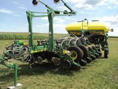 Planter For Sale:  2012 John Deere 1770 16x30 CCS
