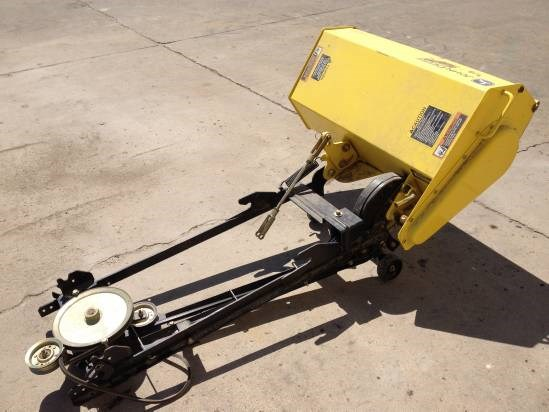 John Deere 30 Rotary Tiller For Sale