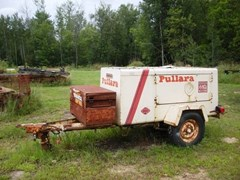 Air Compressor For Sale 1984 Multiquip DPS180SS