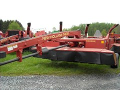 Disc Mower For Sale 1998 New Holland 1431