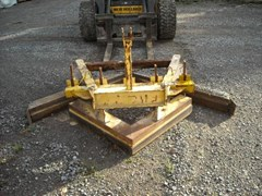 Misc. Construction For Sale Equipment Technologies Inc G-9 GRADER