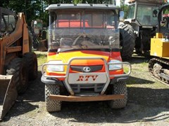 Utility Vehicle For Sale 2005 Kubota RTV900WH , 21 HP