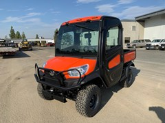 Utility Vehicle For Sale 2020 Kubota RTV-X1100 Cab , 25 HP
