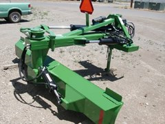 Blade Rear-3 Point Hitch For Sale 2012 Woods RB1010