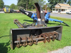 Snow Blower For Sale Erskine 901FM