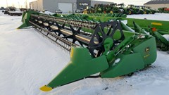 Header-Flex For Sale 2000 John Deere 930F