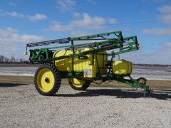 Sprayer-Pull Type For Sale 2005 Fast 7420