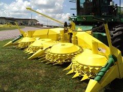 Forage Head-Rotary For Sale:  2005 John Deere 678