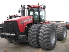 Tractor For Sale 2009 Case IH STEIGER 535 HD , 589 HP