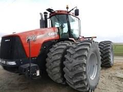 Tractor For Sale 2009 Case IH STEIGER 535 HD , 535 HP