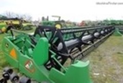 Combine Header-Auger/Flex For Sale 2004 John Deere 635F