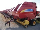 Baler-Round For Sale:  2011 New Holland BR7070