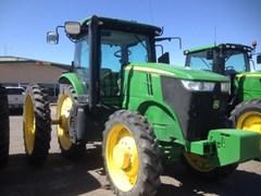 Tractor For Sale:  2012 John Deere 7280R , 280 HP