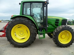 Tractor For Sale 2009 John Deere 6230 , 75 HP