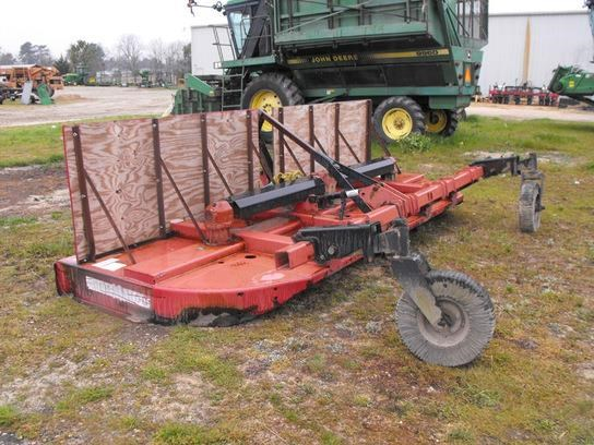 1999 Bush Hog 3214 Rotary Cutter For Sale