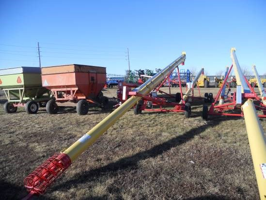 Westfield TFX100-41 MD Auger-Portable For Sale