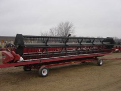 Header-Auger/Flex For Sale 2005 Case IH 2020 30'