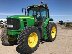 Tractor For Sale 2009 John Deere 7430 Premium , 140 HP