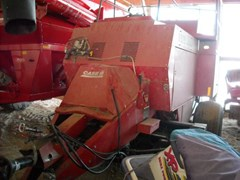 Baler-Big Square For Sale 1998 Case IH 8575