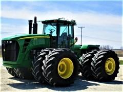 Tractor For Sale 2008 John Deere 9530 , 475 HP