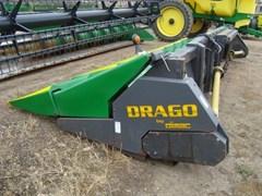Header-Corn For Sale:  2005 Drago N8TR