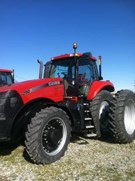 Tractor For Sale:  2012 Case IH 290 Magnum