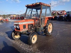 Tractor For Sale:  1986 Agri-Power 5000 , 42 HP